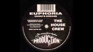 The House Crew - Euphoria