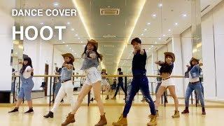 GIRLS' GENERATION 소녀시대 '훗 (HOOT)' Dance Cover