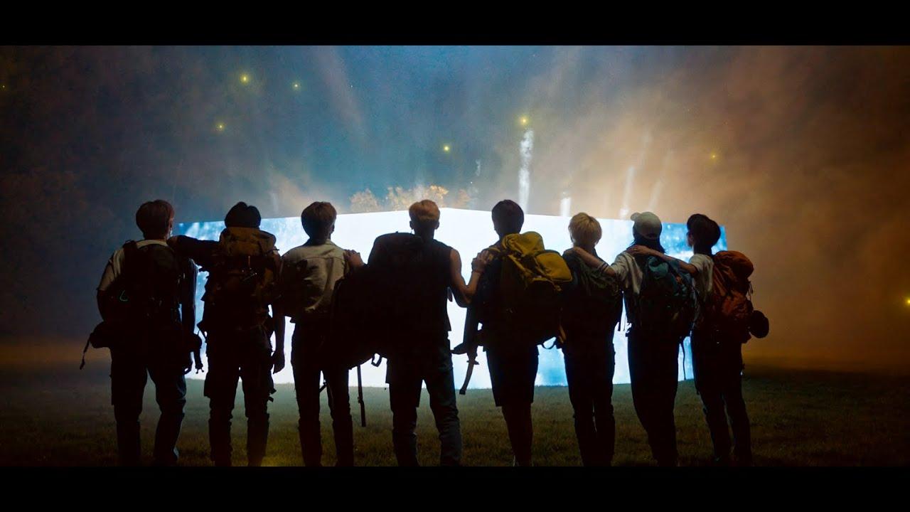 (Full Focused) Stray Kids '소리꾼' 4K | BE ORIGINAL