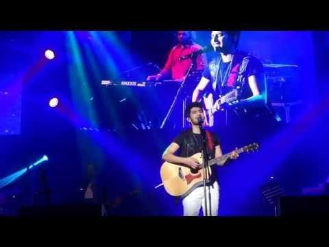 Armaan Malik Live Concert Leicester Samjhawan