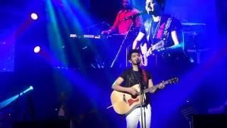 Gambar cover Armaan Malik Live Concert Leicester Samjhawan