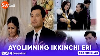 AYOLIMNING IKKINCHI ERI