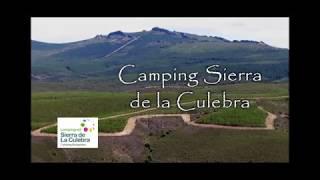 Camping Sierra de la Culebra