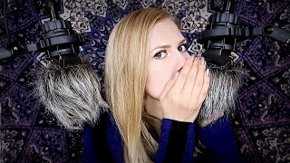 Download ASMR • DEEP Ear Whispers • Unintelligible • Scalp Exam • Crinkly Gloves Mp3 and Videos