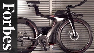 HED Cycling: Making The Fastest Bike Wheels In The World | Forbes
