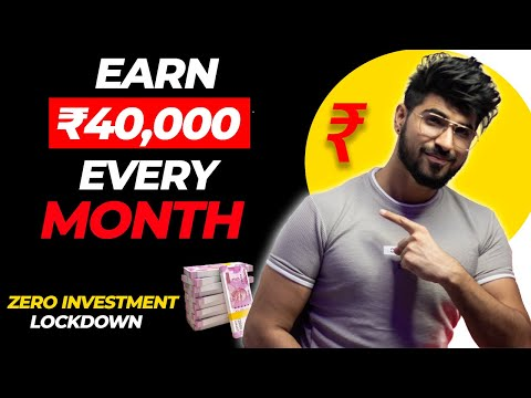 How to make Money Online | Students | Teenagers | Zero Investment | Sahil Gera | 2021