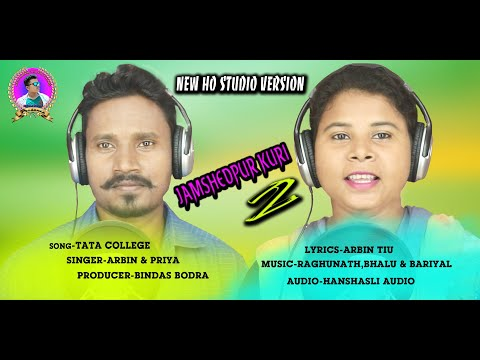NEW HO STUDIO VERSION VIDEO SONG 2019 || JAMSHEDPUR KURI 2 ||