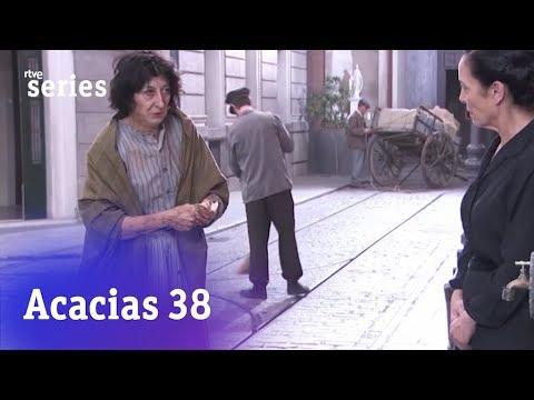 Acacias 38: Úrsula deambula por el barrio de Acacias #Acacias832 | RTVE Series