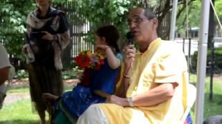 10 Srila Prabhupada Stories by Srutakirti Prabhu