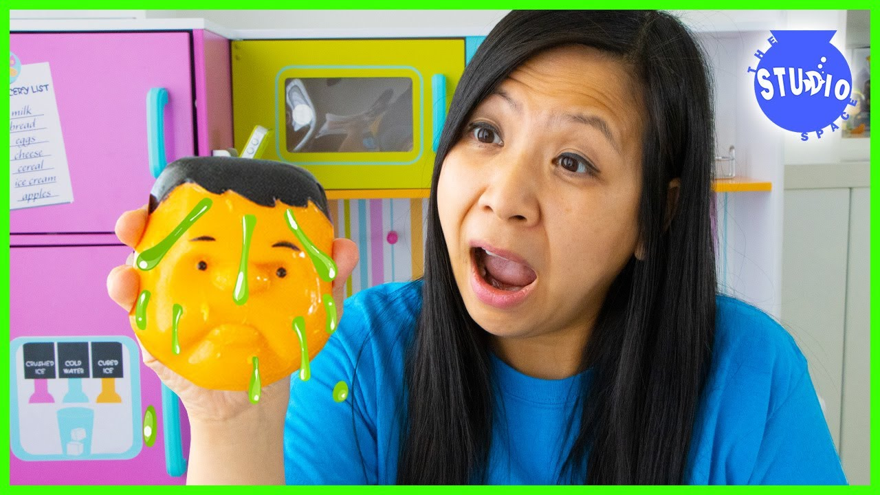 EPIC FAILS!! Ryan's Mommy Tests Grocery Store Toys Challenge!