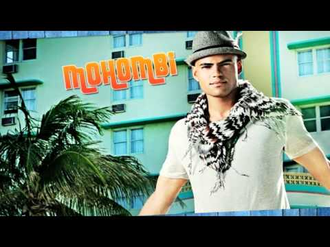 Клип Mohombi - Do Me Right