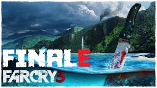 FINALE | FAR CRY 3 PART 20 (PC) [ULTRA SETTINGS NO COMMENTARY]