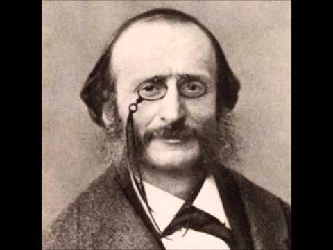 Jacques Offenbach - Une Demoiselle En Lôterie [Jaime And Crémieux] (1857)