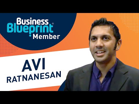 Business blueprint member avi ratnanesan youtube business blueprint member avi ratnanesan malvernweather Gallery