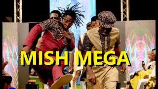 Mish Mega (Ghana) @ Accra Fashion Week 2019   Summer Harmattan