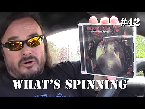 What's Spinning 42 - June 2016 | nolifetilmetal.com