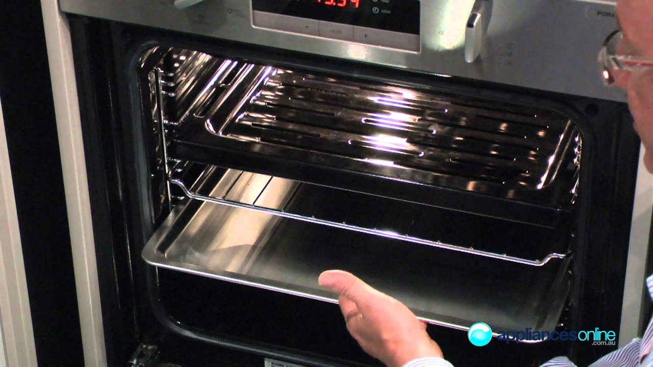 product expert reviews the westinghouse por667 electric wall oven rh youtube com
