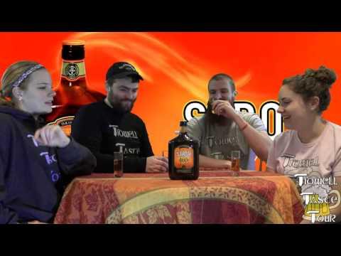 Stroh Original 160 Proof Spiced Rum Liquor Review - 80% ABV - 4K UHD