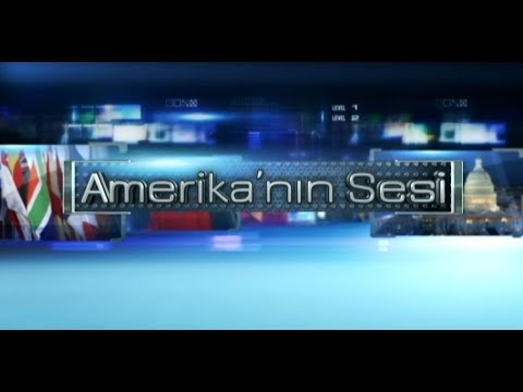 VOA - EGE Türk Stüdyo Washington 3 Ocak