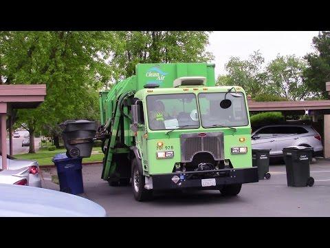 Mini Amrep Slamming Back Carts | County of Sacramento