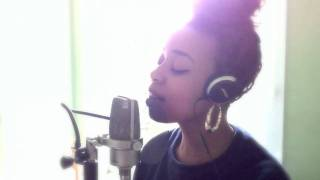 Thinking About You - Frank Ocean - Cover By Storm