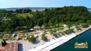 Camping Lucija - www.avtokampi.si