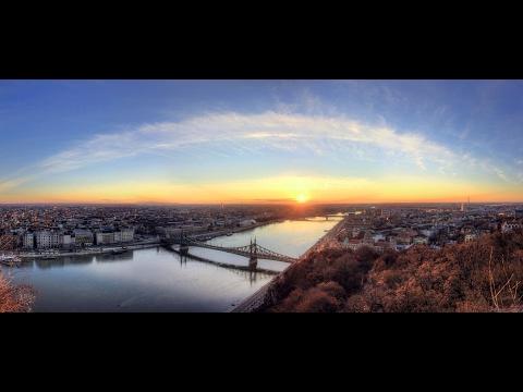 Wake up, my glory! - House of Prayer Conference, Budapest