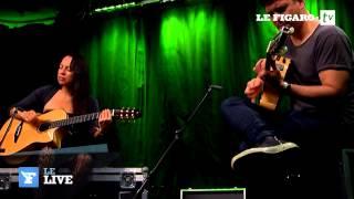 Rodrigo y Gabriela - «Battery»