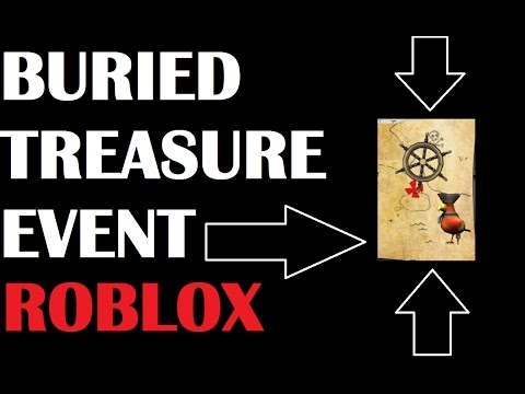 Roblox Buried Treasure Event - Tradelands How to get the 2 PRIZES