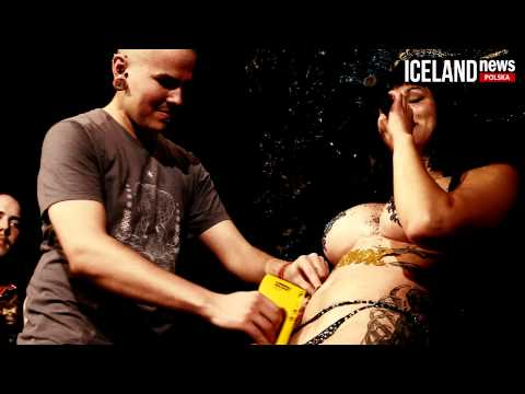 Icelandic Tattoo Expo 2015 Reykjavik, Iceland News Polska