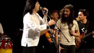 Zamba para olvidar y Palmeras - Claudio y Facundo Toro - Jesus Maria
