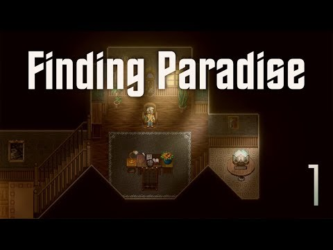 Cry Plays: Finding Paradise [P1]