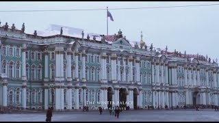 Odd Nerdrum: Meeting the master - in St. Petersburg