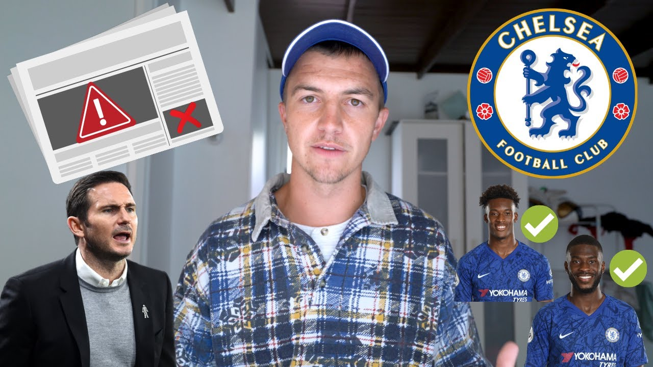 Download Why Everyone Is WRONG To Write Off CHELSEA AND THEIR YOUTH