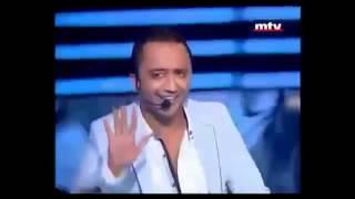 علي الديك و مايا دياب هيك منغني