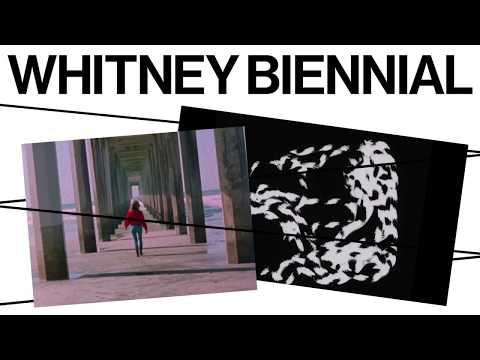 Whitney Biennial 2017 Film Program