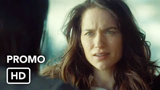 "Wynonna Earp 2x02 Promo ""Shed Your Skin"" (HD)"