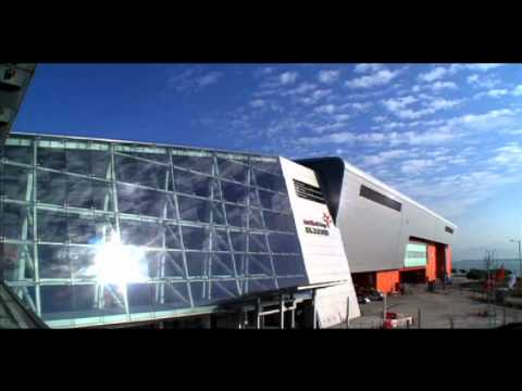 AsiaWorld-Expo 5th Anniversary (Cantonese Version)