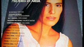 MULHERES DE AREIA 1993, -  ATORES JÁ FALECIDOS,...HOMENAGEM !!!