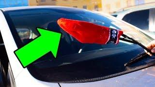10 حيل غريبة للسيارات لا ينبغي أن يفوتها أي سائق