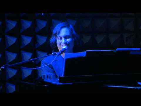 OUR HIT PARADE - Kenny Mellman - Take Care - Drake Cover March 2012 Joes Pub NYC