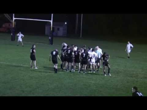 PC Rugby vs Stonehill