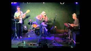 Windy And Warm  - Troll Garcia Band