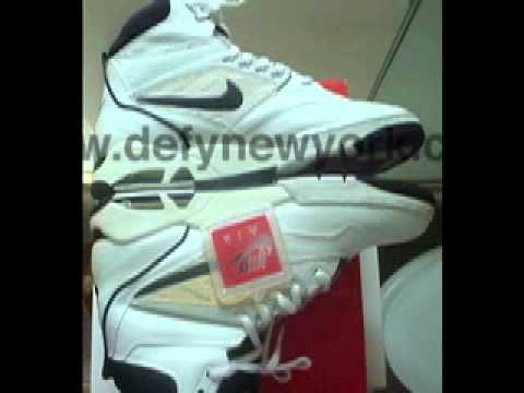 Nike Air Flight 1990 Review And Petition Link