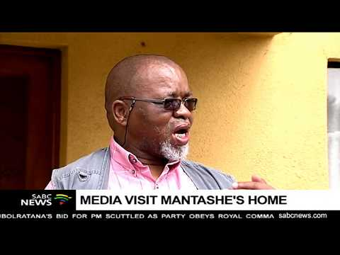 Gwede Mantashe to appear before the State Capture Inquiry
