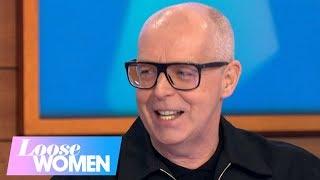 Baixar Pet Shop Boys' Neil Tennant Shares His Fondest Memories With Loose Woman Janet | Loose Women