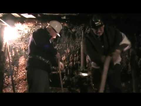 Cape Breton Coal Mine - Glace Bay, Nova Scotia - 2007