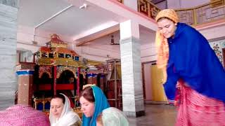 ИНДИЯ весна 2018. Дом Бхактивинода Тх. Здесь родился Бх  Сарасвати Тхакур. Пури