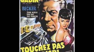 Jean Wetzel - Touchez Pas Au Grisbi