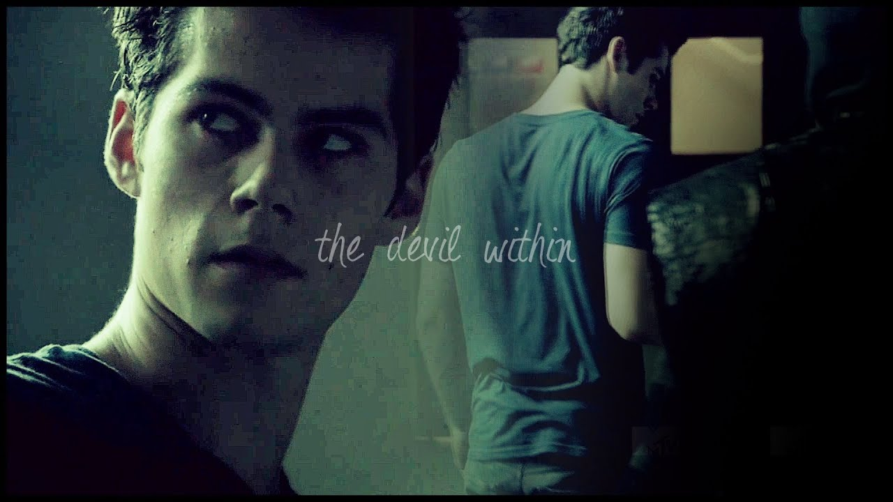 Quiet Please Sign stiles stilinski | the...